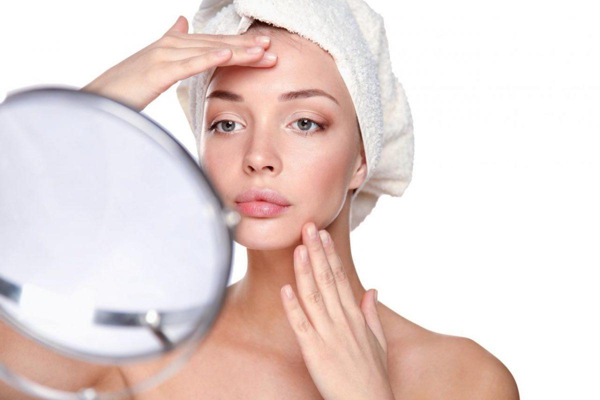 como cuidar da sua pele